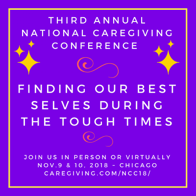 Barbara Ivey to present at Third Annual National Caregiving Conference