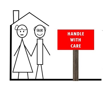 Handle your Caregiver with Care